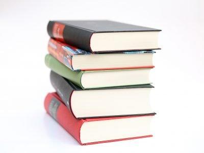 boeken inscannen