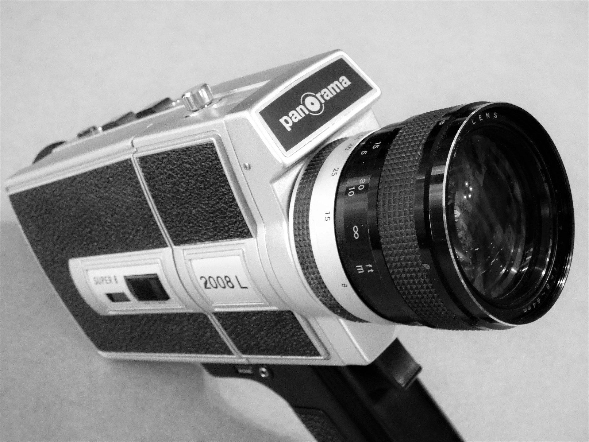 Super 8 film digitaliseren